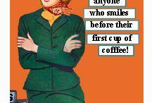 COFFEE / by Dave Barrett