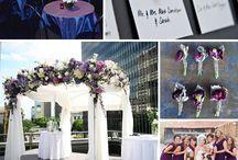 wedding ideas / by Darla Clark