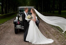 bride and groom idea / by Dean-Cathy Ray