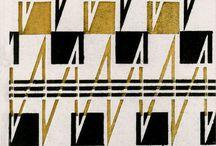 Print Pattern / by Monty & Co