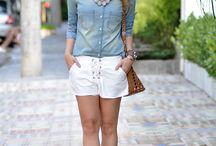 Fashion / by Calsie