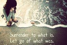 quotes / by Amanda Smith