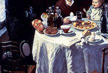 Claude Monet / by Joe Hilley