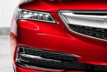 #TheNewTLX / To become one with the driver, a car must be equal parts brilliant engineering, art and philosophy from start to finish and from inside to outside. Welcome to the Acura TLX: Coming this summer to Mungenast St. Louis Acura / by Mungenast St. Louis Acura