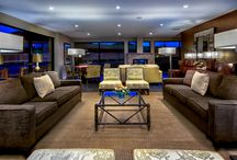 Our New Lobby! / Pictures of our new lobby - January 2014 #boulder #hotel #bestwestern #CUbuffs #businesstravel / by Boulder Inn Plus