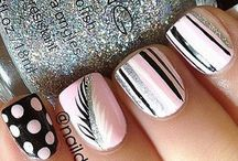 Nail designs / by Brenda Flores