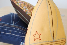 Sail Away Babyshower / I have always loved nautical everything: the colors, the sail boats, they style and the places. just a little taste of the nautical i come across to keep inspiring me! / by Daisy Dronen