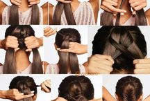 Hair / by Marisol & alondra Chavez