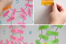 Planning Stuff / by Nikki