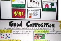 Classroom Display / by Katrina Thomas
