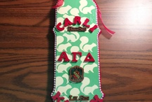 AGD LOVE *& cute sorority stuff* / by Nyla Fuller