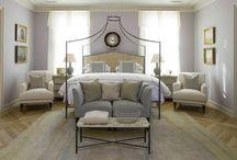 master bedroom / by Tammy Hughes