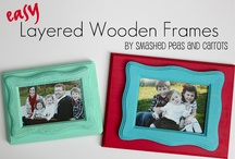Frame Ideas / by Lauren Russell