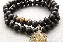 bracelets/plugs / by Jerome Menefee Jr.