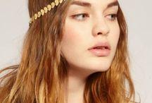 Headband / by Mely Alvarez