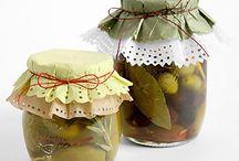 COOKING Food Gifts / by Barbara Jean O'Hara
