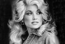 Dolly Parton / by Tracey Davison