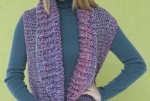 Crochet Garments / by Susann Melhus