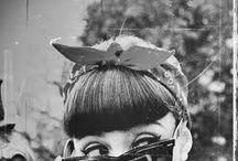 Vintage / by Fabiana Zanetti