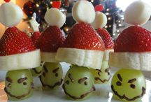 Grinch Day / by Fredia Shumway