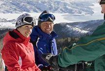 Sundance Trip - January 2014 / Park City, Utah for the Sundance Film Festival / by Julie Park