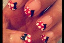 nails!!!! / by Evelyn Turner