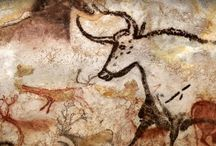 Scenes from the Stone Age: The Cave Paintings of Lascaux  / Wed Mar 20, 2013   -   Sun Sep 8, 2013 / by Field Museum Stores