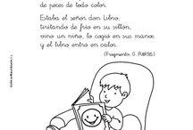 Poemas / by Gloria Gonzalez