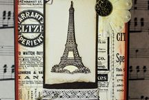 Stampin' Up! Card Ideas / by Angela Sargeant - Independent Stampin' Up!® Demonstrator