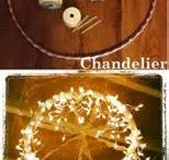 decorations / by Jackie Cadwell
