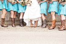 Dream Wedding / by Laura Winslow