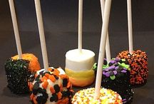 Halloween / Decor, recipes, crafts, etc! / by Shanna Martin
