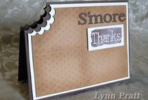 Stamping / by Laura Symonds