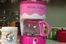 Hello Kitty / by Keri