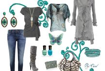 Outfits / by Mandie Celotto