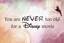 Disney / by Evelyn Bartosch