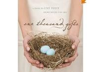 Books Worth Reading / by Ashley E