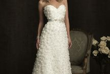 Wedding Ideas / by Brittany Philippi