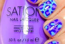 Nails / by Melody Tompkins