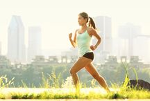 Run like a Girl / by Taylor Coakley