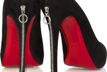 Zapatos Zealot / by Kim Palmer
