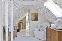 Cottage Dreams / by Barb Priestley