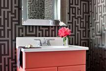 Interior Design & Beautiful Homes. / by Pamela D'Angelo
