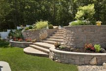 Landscaping / by Christy Pettit