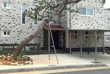 Off-post Housing / https://www.flickr.com/photos/usaghumphreys/sets/72157645160138817/ / by U.S. Army Garrison Humphreys