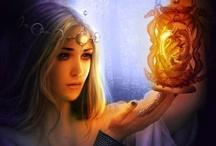 Fantasy / by Adrienne LeBon