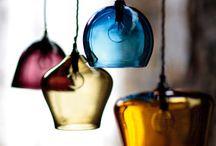 Glass / by Jodie Bodine