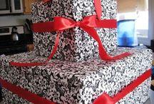 Christmas Festivities  / by Amy Mercado