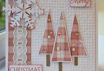 Cards - Christmas / by Michelle Merkel