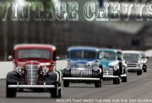Things that go Vroom! / by Lisa Taylor